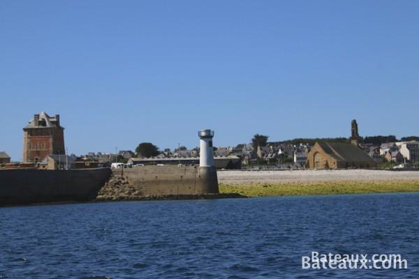 Photo Port de Camaret