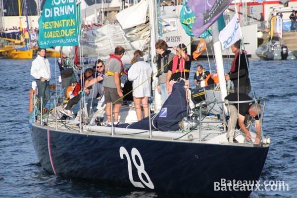 Photo Les bateaux de la classe Rhum - 8