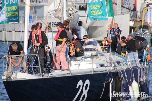 Photo Les bateaux de la classe Rhum - 6