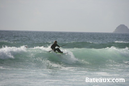 Photo Surf en bretagne - La Palue (29) - 25