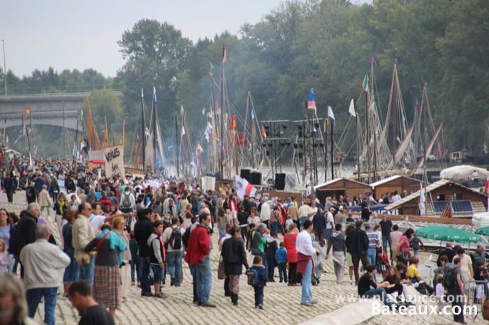 Photo Le festival de Loire 2013 - 21
