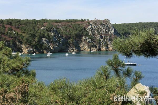 Photo Ile-Vierge de Saint-Hernot - Presqu'ile de Crozon29