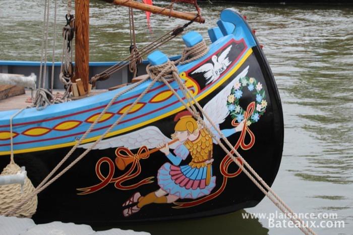Photo Le festival de Loire 2013 - 45