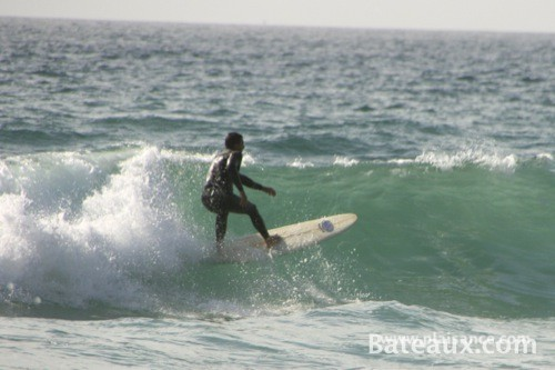 Photo Surf en bretagne - La Palue (29) - 28