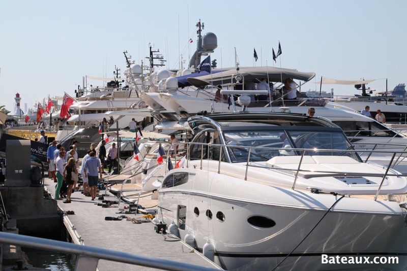 Photo Cannes Yachting Festival 2015 - 12