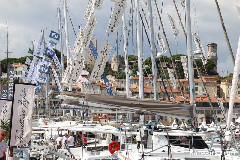 Photo Cannes Yachting Festival 2015 - 1