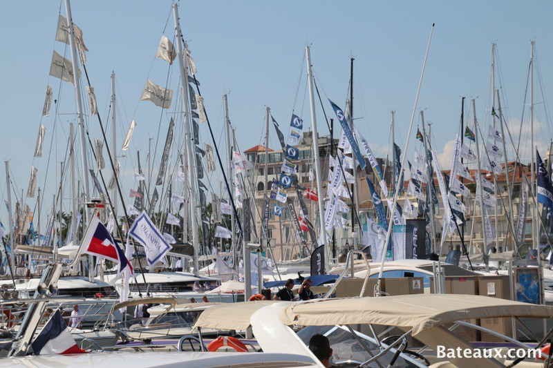 Photo Cannes Yachting Festival 2015 - 5