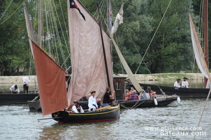 Photo Le festival de Loire 2013 - 17