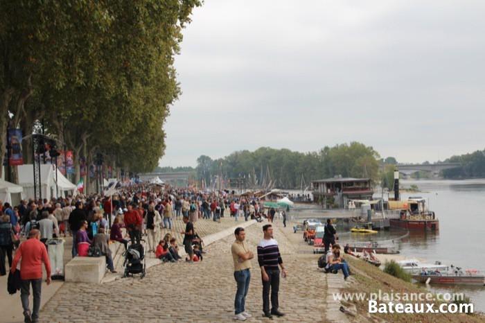 Photo Le festival de Loire 2013 - 20