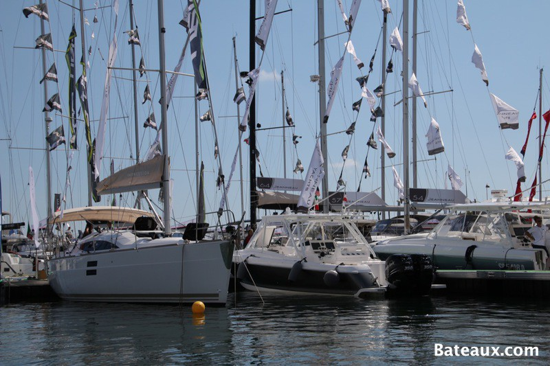 Photo Cannes Yachting Festival 2015 - 15