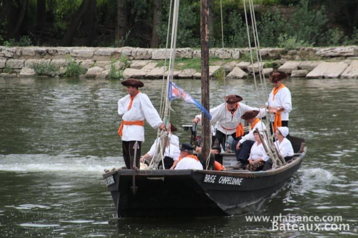 Photo Le festival de Loire 2013 - 52