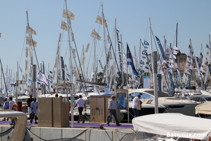 Photo Cannes Yachting Festival 2015 - 3
