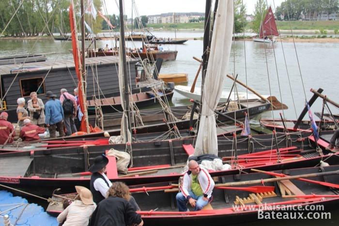 Photo Le festival de Loire 2013 - 19