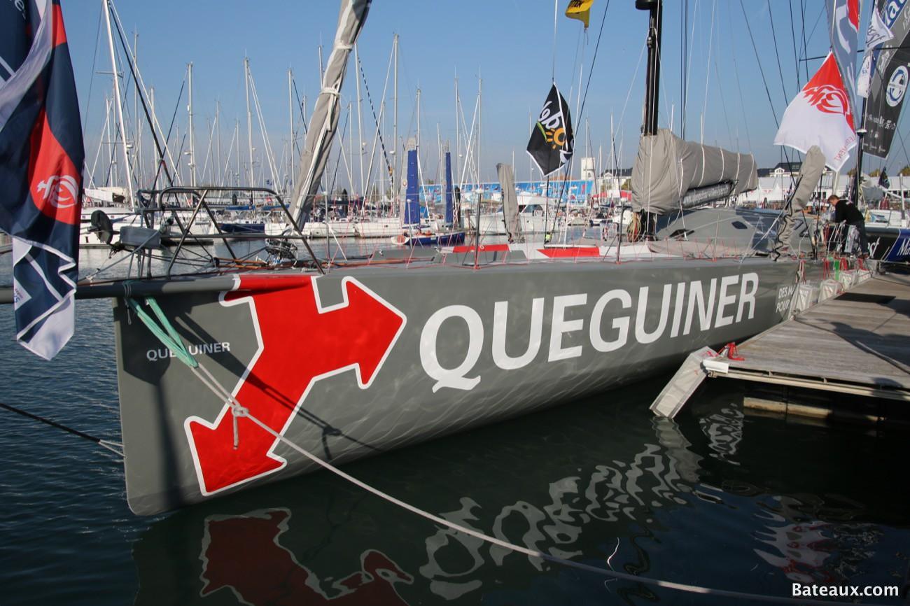 Photo QUÉGUINER - LEUCÉMIE ESPOIR de Yann Eliès