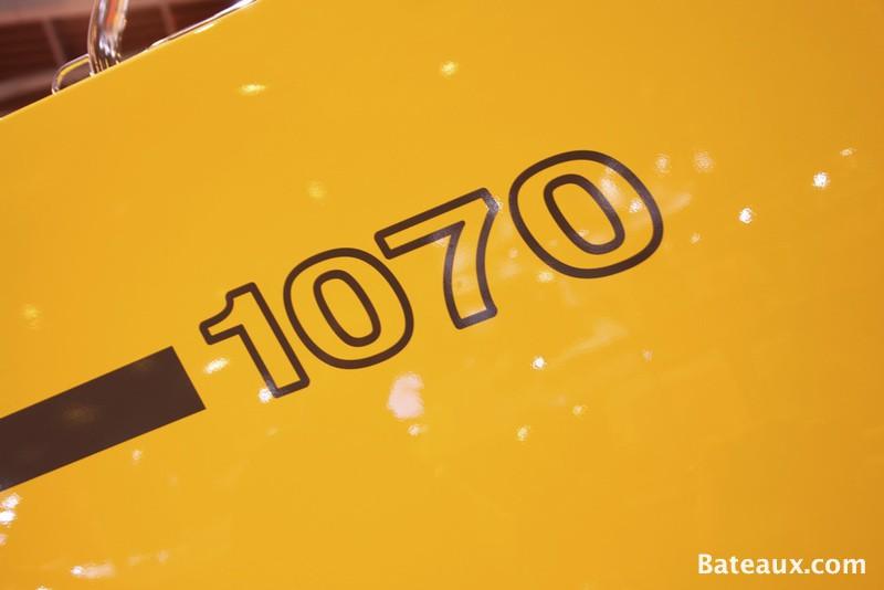 Photo Aménagement intérieur du RM1070