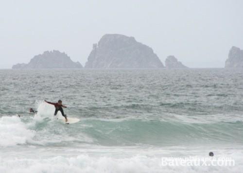 Photo Surf en bretagne - La Palue (29) - 2