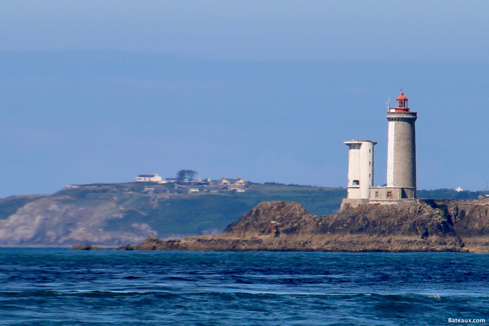Photo Phare du Petit Minou près de Brest (29)