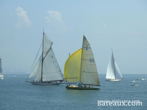 Photo Trophée Panerai - 11