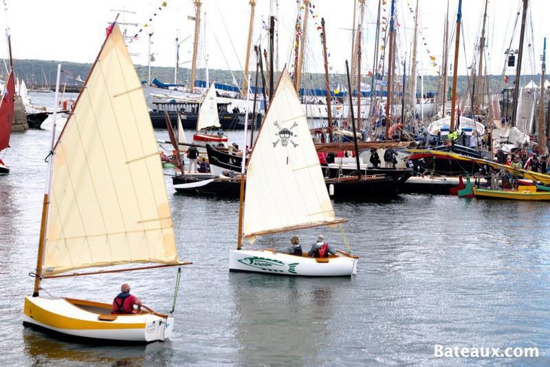 Photo Navigation en Pabouk - Brest 2016