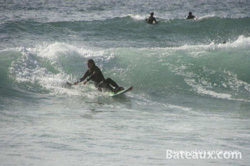 Photo Surf en bretagne - La Palue (29) - 26