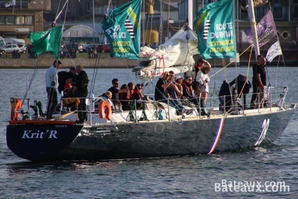 Photo Les bateaux de la classe Rhum - 12