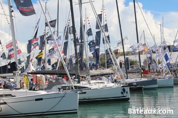 Photo Grand Pavois de La Rochelle 2013 - 2