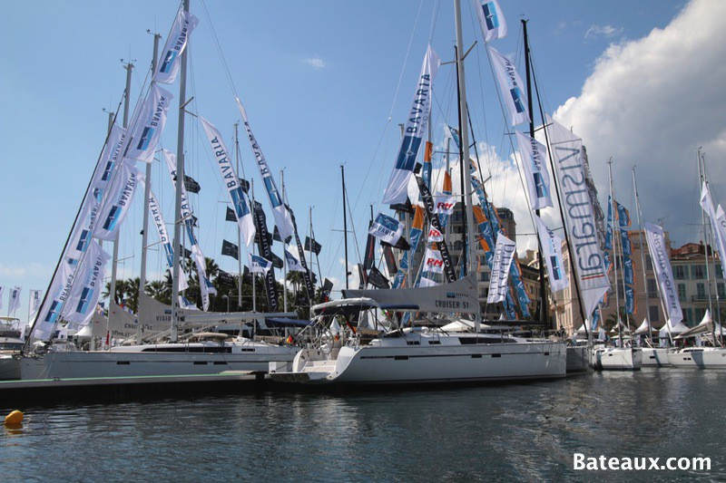 Photo Cannes Yachting Festival 2015 - 16