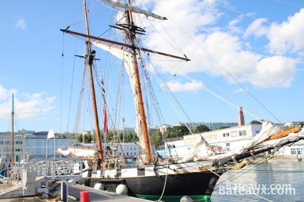 Photo La Recouvrance à Brest