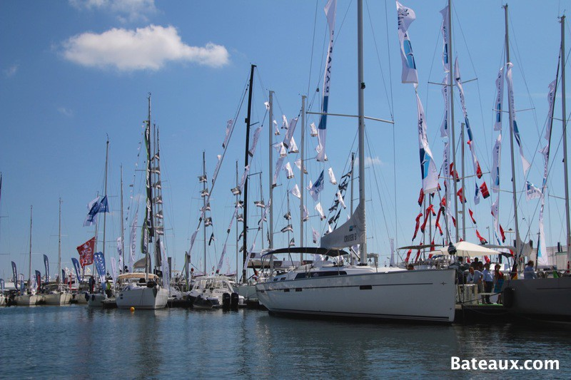 Photo Voiliers - Cannes Yachting Festival 2015