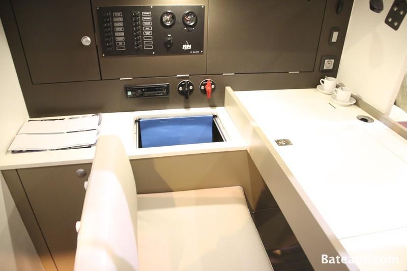 Photo Aménagement intérieur du RM1070 - 6