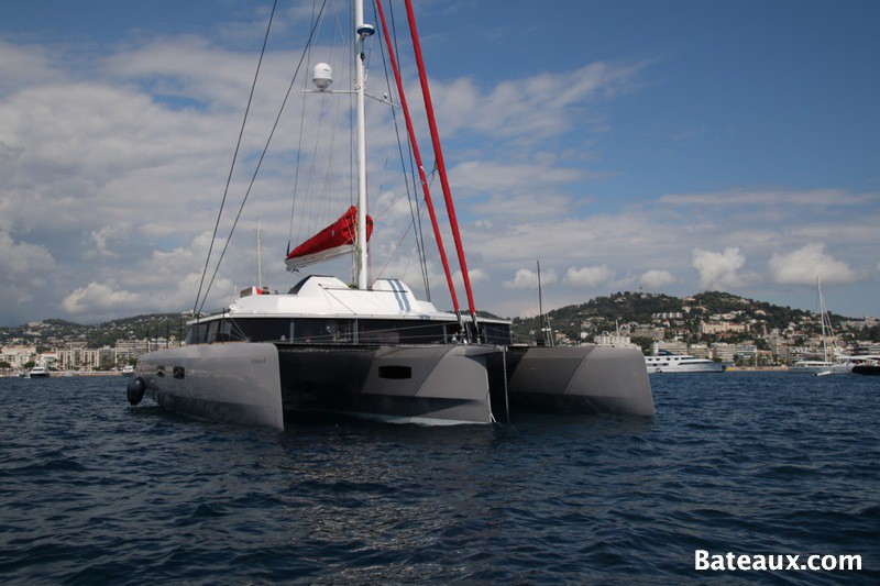 Photo Neel Trimarans 65 - 2