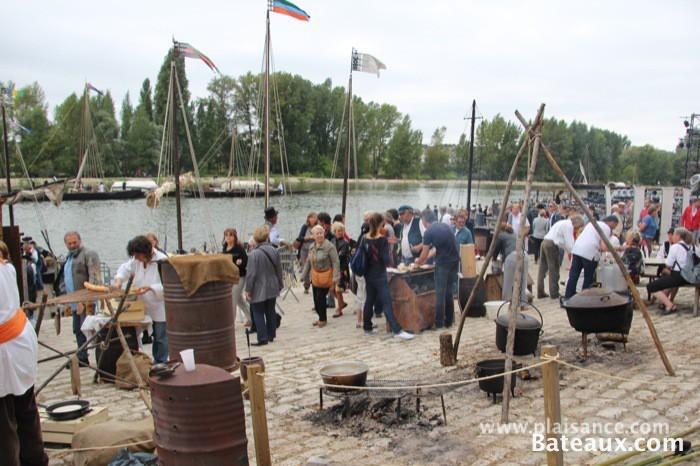 Photo Le festival de Loire 2013 - 2