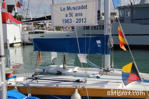 Photo Le Muscadet a 50 ans 1963 - 2013