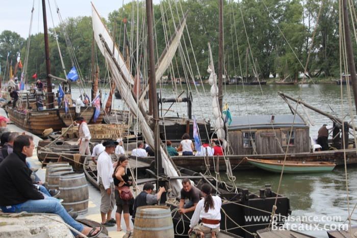 Photo Le festival de Loire 2013 - 39
