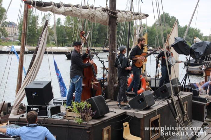 Photo Le festival de Loire 2013 - 16