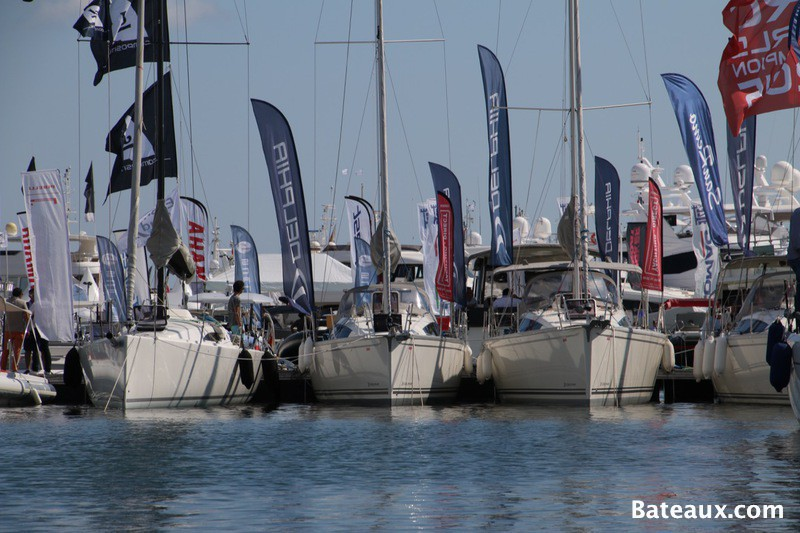 Photo Cannes Yachting Festival 2015 - 14