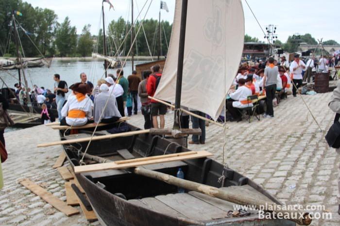 Photo Le festival de Loire 2013 - 4