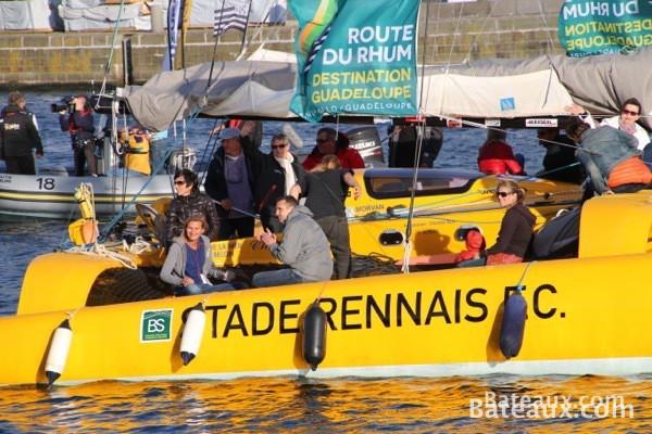 Photo Les bateaux de la classe Rhum - 2