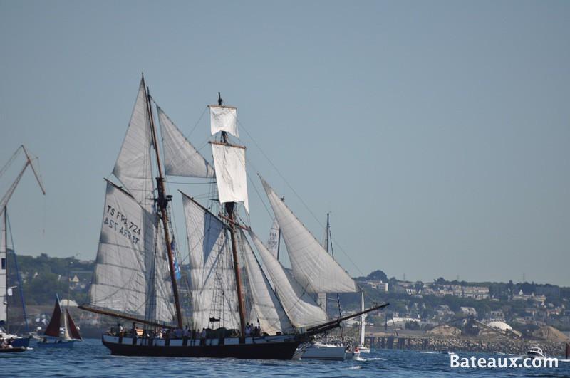 Photo La Recouvrance de Brest
