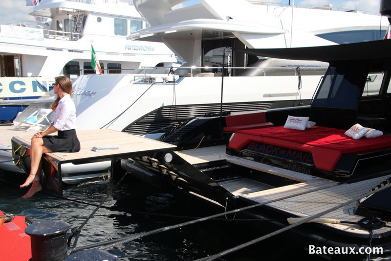 Photo Cannes Yachting festival 2015 - 27