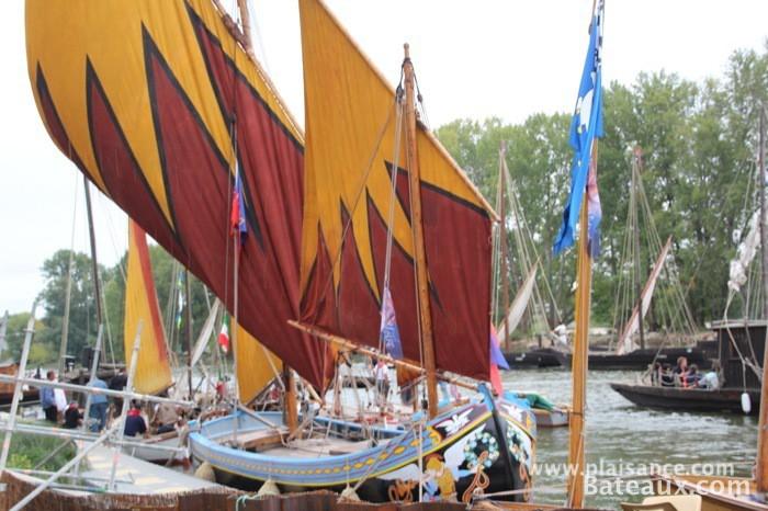 Photo Le festival de Loire 2013 - 44