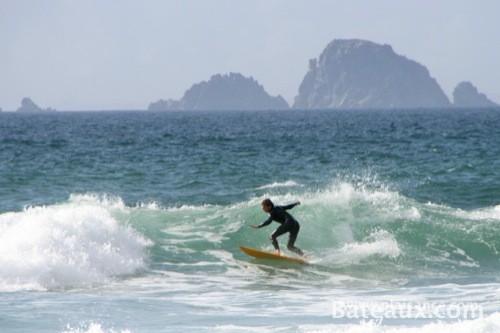 Photo Surf devant les Tas de Pois (29)