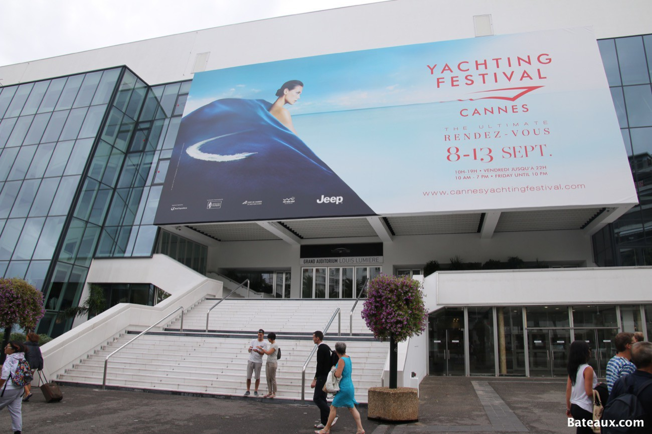 Photo Pavillon des festivals 2015