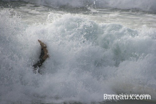 Photo Surf en bretagne - La Palue (29) - 37