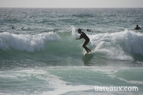 Photo Surf en bretagne - La Palue (29) - 30