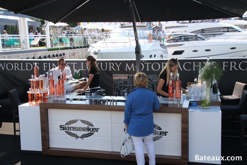 Photo Cannes Yachting festival 2015 - 35