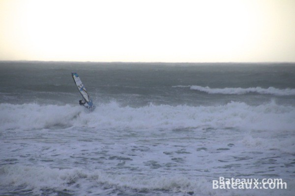 Photo WindSurf en bretagne - (29)