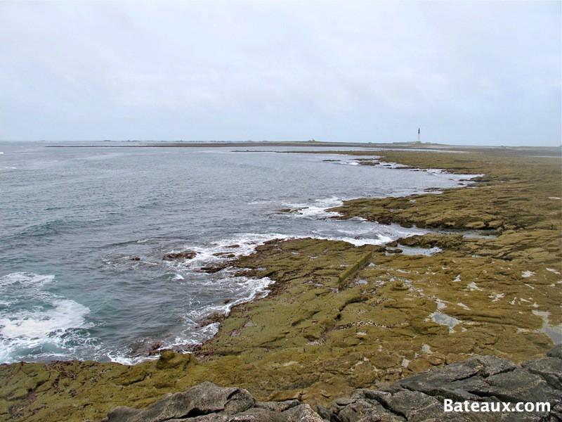 Photo Grand Phare de l'île de Sein - 3