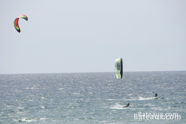 Photo Session Kitesurf en Bretagne