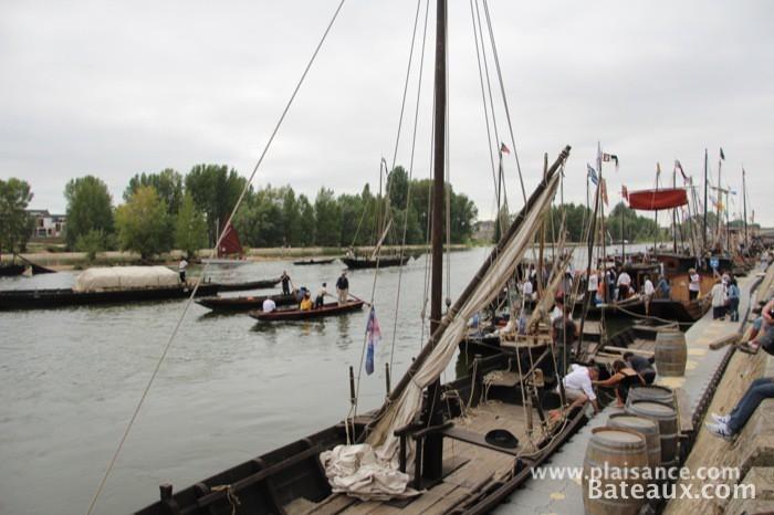 Photo Le festival de Loire 2013 - 42
